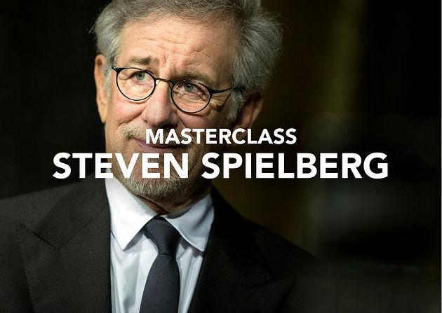 Masterclass Steven Spielberg Vf