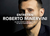 """Roberto Minervini : Je veux réduire la perception du """"on est en train de tourner"""""""