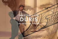MASTERCLASS ROMAIN DURIS