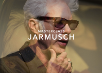 Masterclass - Jim Jarmusch - VO
