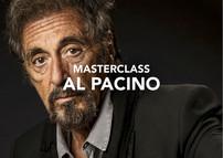 Masterclass - Al Pacino - VO