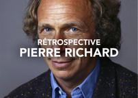 Rétrospective Pierre Richard