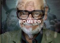 Masterclass - George A. Romero- VO