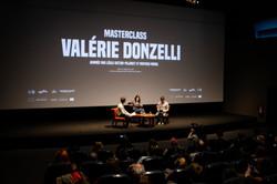 Masterclass - Valérie Donzelli