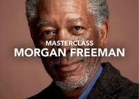 Masterclass - Morgan Freeman - VO
