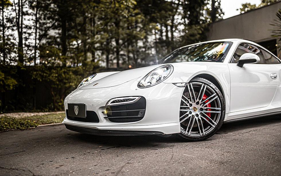 Porsche 911 Turbo (991.1)