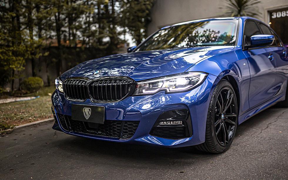 BMW 320i M sport Active Flex