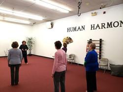 Human Harmonies in Swampscott MA