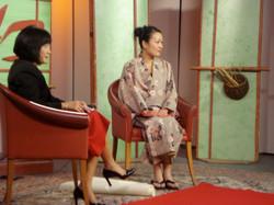Asian focus, Channel 7