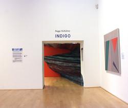 Indigo-entry