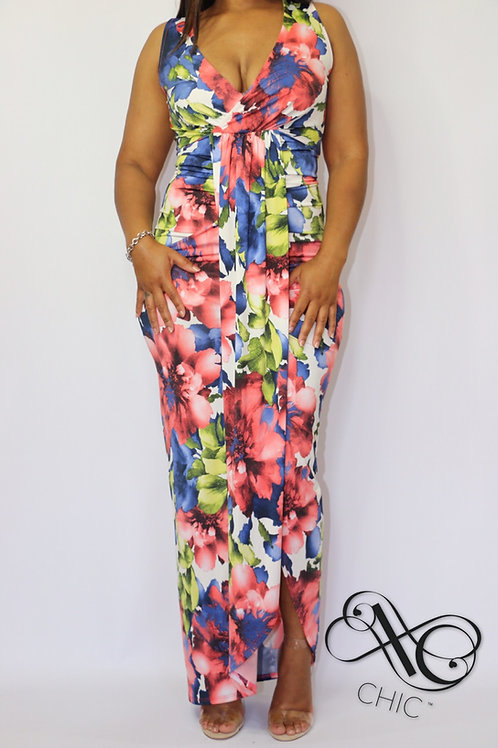 Fluer Bomb| Dress