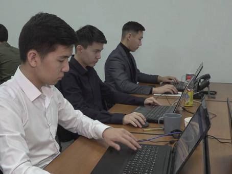 В Уральске заработала первая IT-школа