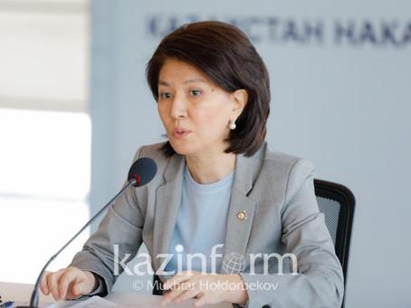 «Домашнее задание» для Правительства - Зарема Шаукенова о поручениях Президента
