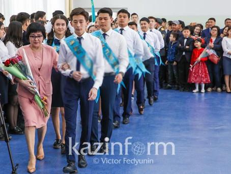 Акмолинские выпускники предпочитают поступать в казахстанские вузы