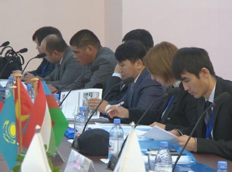 Алматыда жас тарихшылардың ғылыми-практикалық конференциясы өтті