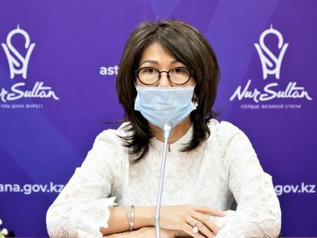 Астаналық талапкерлерге «кәсіби диагностика» қызметі ұсынылады