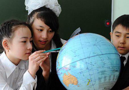 Школы Семея готовы к новому учебному году