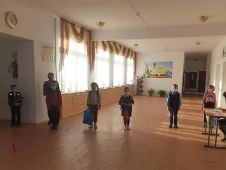 Общественный контроль: как соблюдаются карантинные меры в школах Акмолинской области
