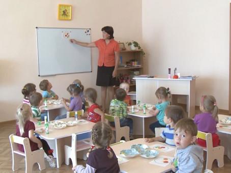 Школы и детсады Акмолинской области оснащают видеонаблюдением