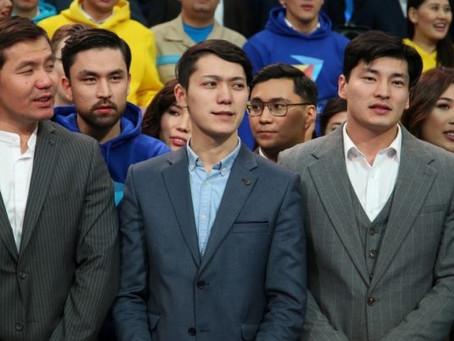 """Третий этап проекта """"100 новых лиц"""" стартует в Казахстане"""