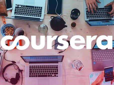 15 тысяч казахстанцев завершили бесплатное обучение на платформе Coursera
