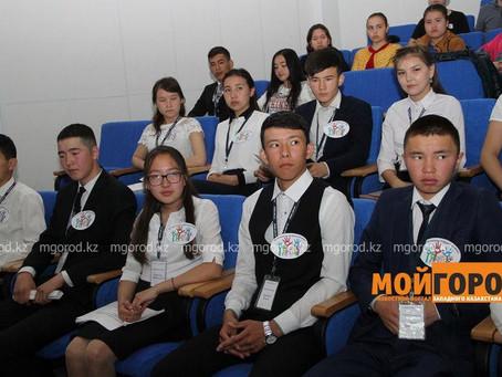 Центр поддержки волонтеров появится в Западно-Казахстанской области