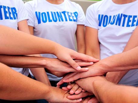 Атырауские волонтеры – в числе лучших