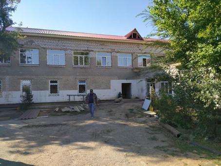 Выпускники педагогических вузов приехали работать в села ЗКО