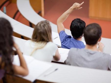 Документы для участия в конкурсе на обучение за рубежом можно подать онлайн