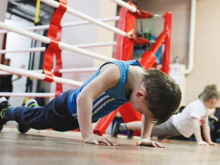 Запись детей в спортивные школы Нур-Султана стартует 1 сентября