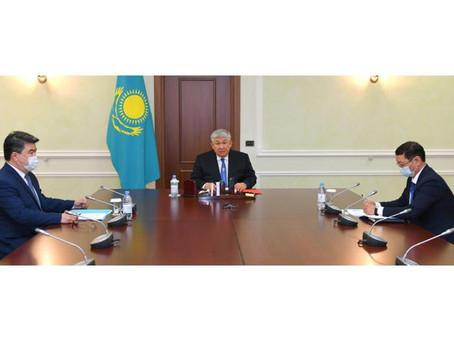 Биылдан бастап 500 қазақстандық ғалым мемлекет есебінен шетелде тағылымдамадан өтеді