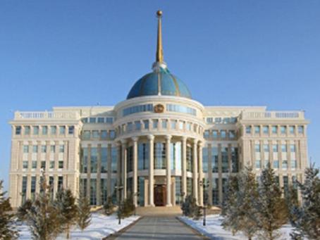 Мемлекет басшысы «Педагог мәртебесі туралы» Заңға қол қойды