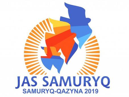 На слете Jas Samruk обсудили вопросы корпоративного волонтерства