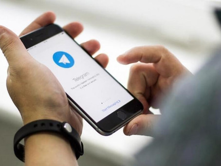 Атыраулық оқушылар Telegram-да кітапхана ашты