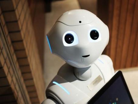 Эксперты назвали профессии, в которых роботы могут заменить человека
