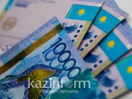 Стипендию докторантов  планируют поднять до 260 тысяч тенге в Казахстане