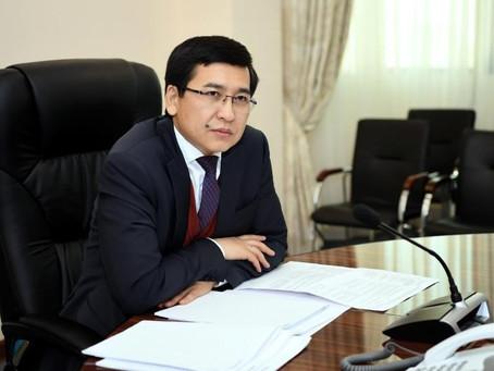 Как изменится система управления сферой образования в Казахстане, рассказал министр