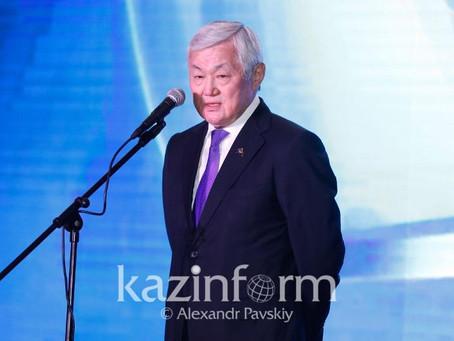 Государство всегда поддерживает молодежь – Бердибек Сапарбаев