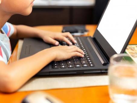 Дистанционное обучение в Алматы: как решили проблему с доступом к Интернету