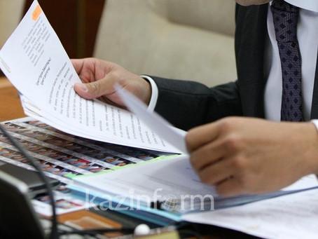 Министрлік ЖОО-лардан талап етілетін құжаттар тізімін қысқартады