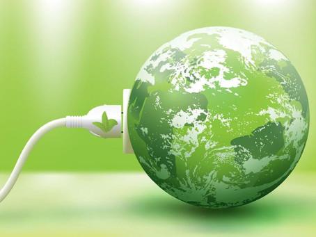 Энергосберегающие и «зеленые» проекты внедрены в школах Сатпаева