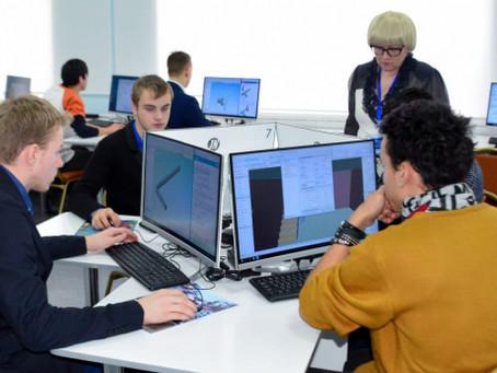 Колледж оқытушылары «Digital Akademy» компаниясында біліктіліктерін арттырады
