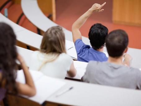 Сколько студентов из Кыргызстана обучается в казахстанских вузах