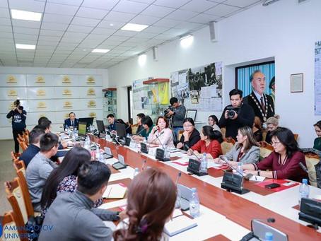 Методы эффективной работы с молодежью категории NEET обсудили в ВКО