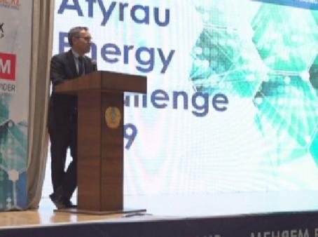 «Atyrau Energy Challenge» байқауының үздік жобалары анықталды