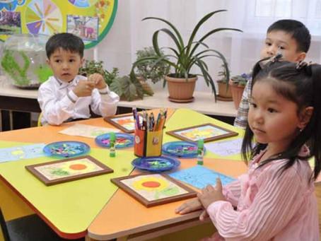 В Нур-Султане объявили приём в комиссии по контролю питания в детсадах