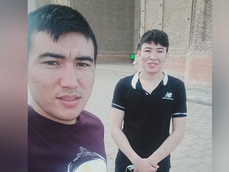 Обучающиеся в России туркестанские студенты возвращаются на родину