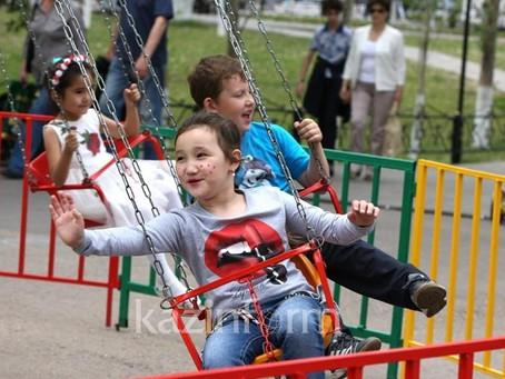 «Nur Otan» разработает системные меры по обеспечению безопасности детей