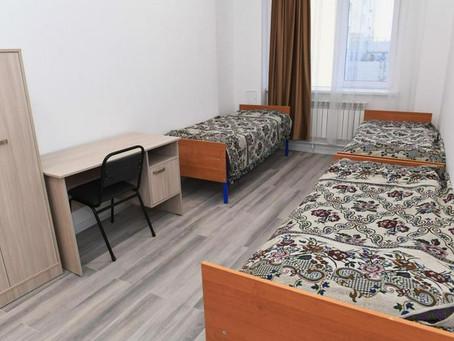 Два общежития на 1,7 тысяч мест построят в Алматы в этом году