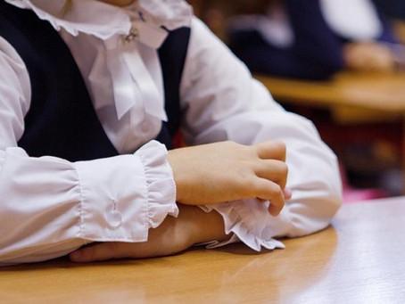 Как будет организован учебный процесс в школах в сентябре
